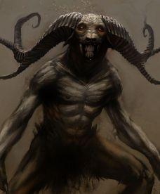Gau the Soul Eater 3