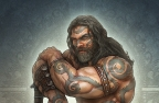 Reylin, God of Power